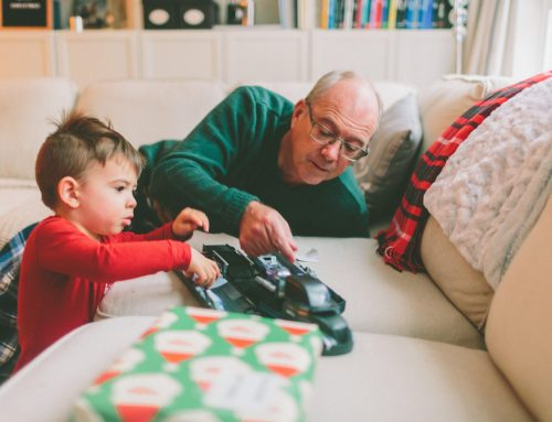 The Gift for Your Grandchild that will Keep on Giving to Make Video Chats More Fun