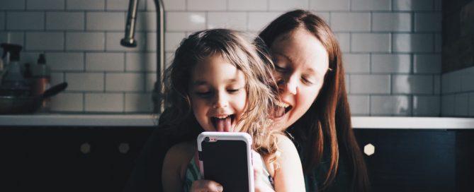 The Long Distance Grandparent Active Questions