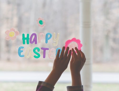 8 Easter Gifts You Can Send Your Grandchild(ren) with the Click of a Button