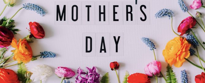 The long distance grandparent mothers day gift ideas