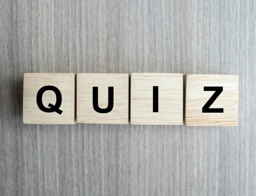 25 Virtual Quiz Questions about Family